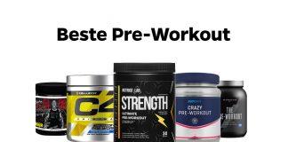 beste pre workout hl