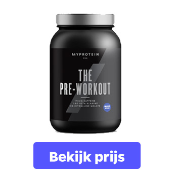 the-pre-workout