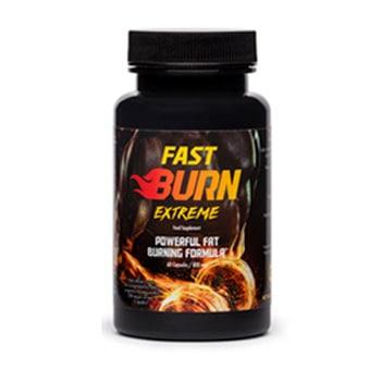 fast burn extreme product image