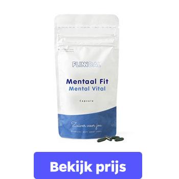 mentaal fit