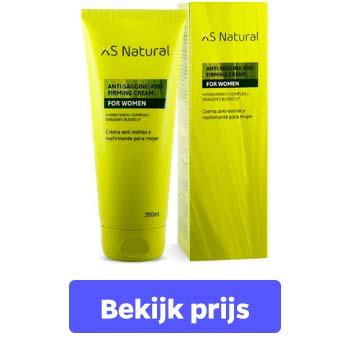as natural