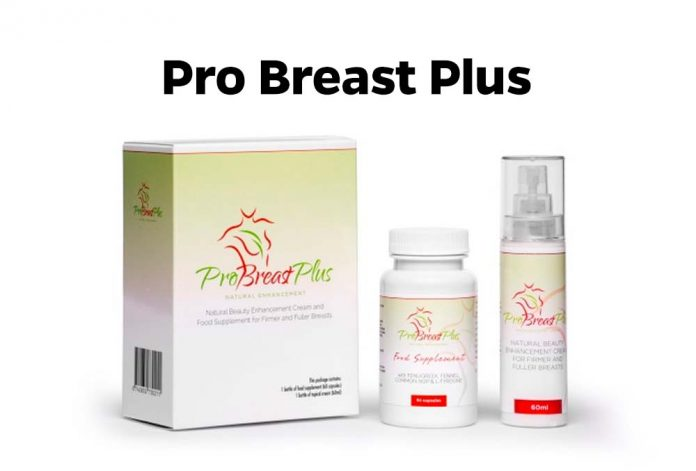 pro breast plus highlight
